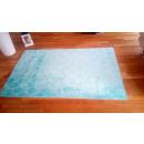 wholesale Houshold & Kitchen: Carpet, Damask Turquoise 120x180cm