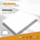 LED SLIM-panel Maat: 60x60 Energieklasse A +