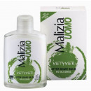 wholesale Shaving & Hair Removal: MALIZIA UOMO  VETYVER Aftershave BALM without alcoh