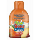 Malizia BonBons Latte & Pesca 500ml douchegel