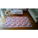 groothandel Fournituren & naaigerei: Tapijt digitaal  printen, motief, 200x290cm