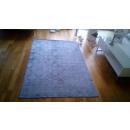 grossiste Maison et cuisine: Damassé tapis de lavande 160x220cm