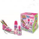wholesale Perfume: Malizia BON BONS hiphop Gift Set