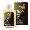 wholesale Shaving & Hair Removal: Malizia After  Shave Tonic Lotion Gold