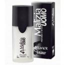 wholesale Perfume: Malizia Uomo Silver Parfum 50ml