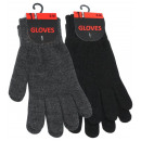 wholesale Gloves: UNISEX knitted gloves warm and soft
