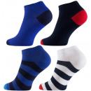 Großhandel Strümpfe & Socken: Vincent Creation® Herren Sneakersocken ...