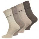 wholesale Stockings & Socks: Men's Socks  Without rubber, COMFORT beige-brow