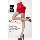 wholesale Stockings & Socks: Yenita®  transparent 20 DEN tights