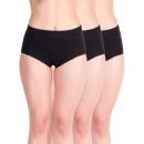Großhandel Dessous & Unterwäsche: yenita® Damen Taillenslips mit Tunnelbund