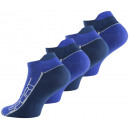 Großhandel Strümpfe & Socken: Herren Sneaker-Socken mit Fersenlasche