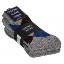 Herren Thermosocken Moulinè KAROS