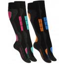 wholesale Stockings & Socks: Women's Ski and Snowboard knee socks PERFORMAN