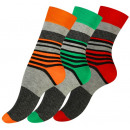 Vincent Creation®  Casual Socks  Candy Tripes