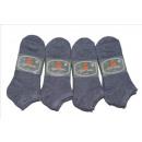 wholesale Stockings & Socks: Socks Men Sneaker Socks 1101D