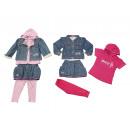 Moda per bambini Baby Set F-1082