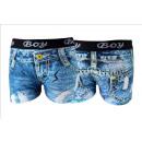 Jungen / Boys Boxershort Y-56
