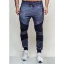 wholesale Sports Clothing: Men's Jogging  Pants TUR-1158 Camou Green