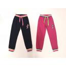 Kids' clothing Girls jogging pants BQ-3093