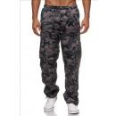 wholesale Jeanswear: Men's / Men's Jogging Pants Jeans MC6601