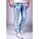 Großhandel Jeanswear: Herren Jeans Hosen TUR-5040