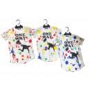 Vêtements enfants T-Shirt Enfant 9516 Jaune