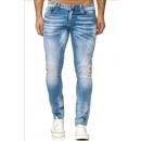 Großhandel Jeanswear: Herren / Men Jeans / Hosen G8826