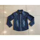 wholesale Shirts & Blouses: Boys / boys; Shirt / Blouse 13273-M