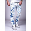 ingrosso Jeans: Jeans pantaloni da uomo TUR-8102