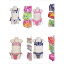 wholesale Swimwear: Kids bikini swimwear mix offer items