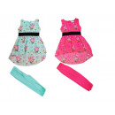 wholesale Childrens & Baby Clothing: Children fashion  girl two divider Combi Set R-117