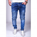 wholesale Jeanswear: Men's Jeans Trousers TUR-3184