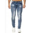 Großhandel Jeanswear: Herren / Men Jeans / Hosen WE1316