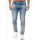 grossiste Vetements en jean: Pantalon Jeans Homme / Homme WE1349