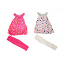 Children fashion  girl two divider Combi Set R-853