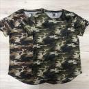 Großhandel Shirts & Tops: Herren / Men T-Shirt AF-712
