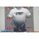 groothandel Kleding & Fashion:Heren T-shirt 2346 Wit