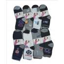 Großhandel Strümpfe & Socken: SOCKEN; Kinder; Jungen Socken MXHC-9 Normal
