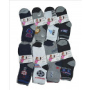 wholesale Stockings & Socks: SOCKS; Children;  Boys Socks MXHC-9 Normal