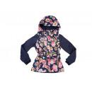 wholesale Childrens & Baby Clothing: Nanny Flowers Jacket Jacket 2689