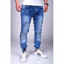 ingrosso Jeans: Jeans pantaloni da uomo TUR-3195