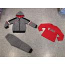 wholesale Childrens & Baby Clothing: Children's Fashion Boys Jogging Set AH81089