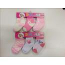 SOCKEN; Baby Mädchen Sockchen 4401