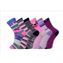 wholesale Stockings & Socks: SOCKS nanny  anti-slip socks HR 649