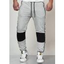 Großhandel Jeanswear: Herrenmode Jogging Hosen TUR-750 Grey