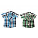 ingrosso Ingrosso Abbigliamento & Accessori: abbigliamento dei  ragazzi della camicia camicetta