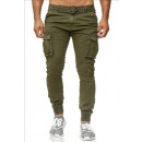 Großhandel Jeanswear: Herren / Men Jeans / Hosen TT81801 Green