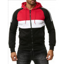 wholesale Coats & Jackets: Men's; SweatJacket Sweatjacket LN-5039