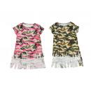 ingrosso Ingrosso Abbigliamento & Accessori: Nanny / ragazze; T-Shirt F481