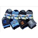 Großhandel Strümpfe & Socken: SOCKEN; Kinder; Jungen Socken 34091B